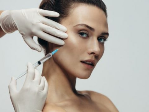 getting restylane skinbooster injections